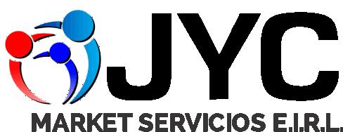 logo jyc market